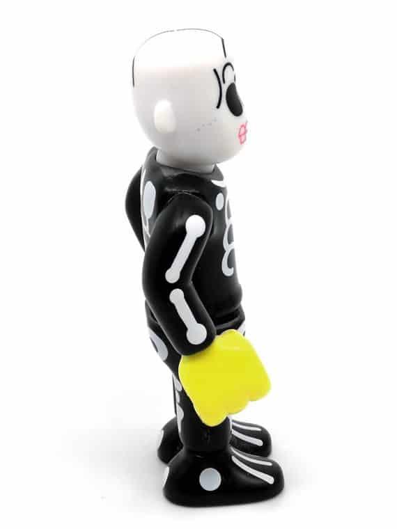 LaCruzz eBoy Kidrobot 2007