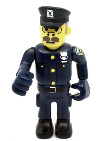 NY Officer eBoy Kidrobot