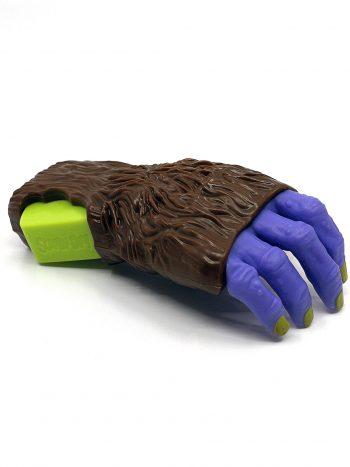 Scooby doo monsterhånd
