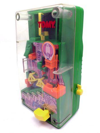 Kongman spillemaskine