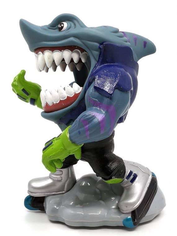 Streex. Street sharks