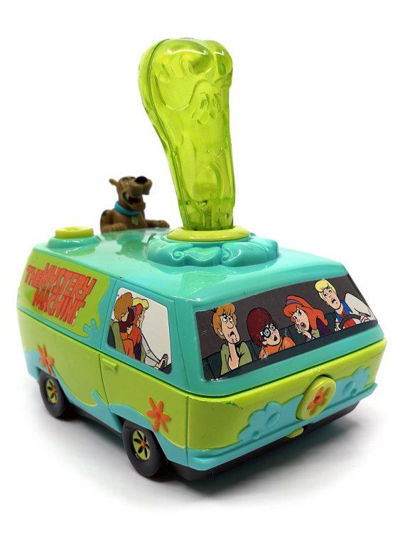 Scooby-doo tv-spil