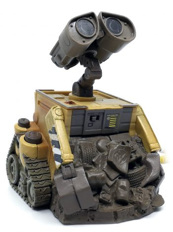 Wall-e tv-spil