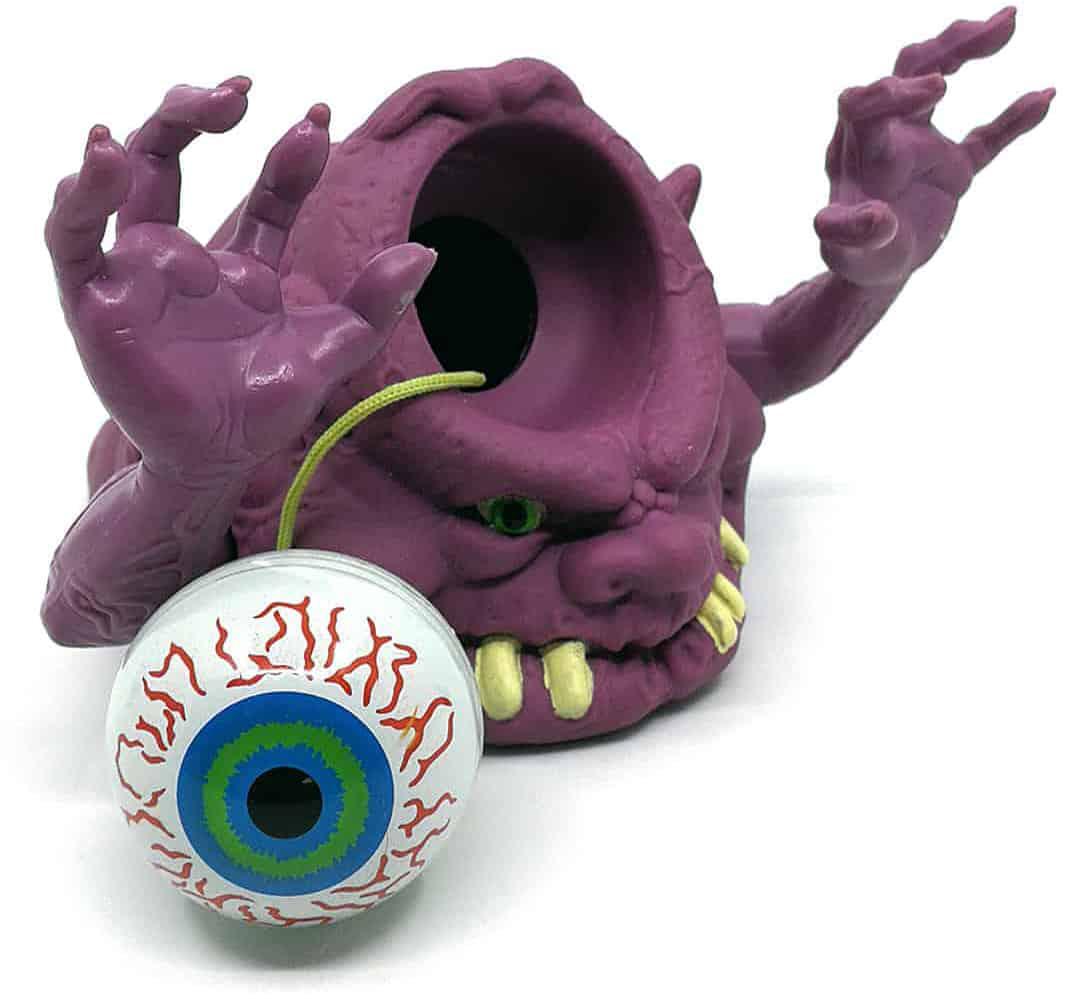 Ghostbusters figur og legetøj