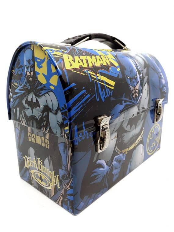 Batman: The dark night Tin box