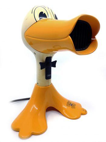 Crazy duck hårtørrer