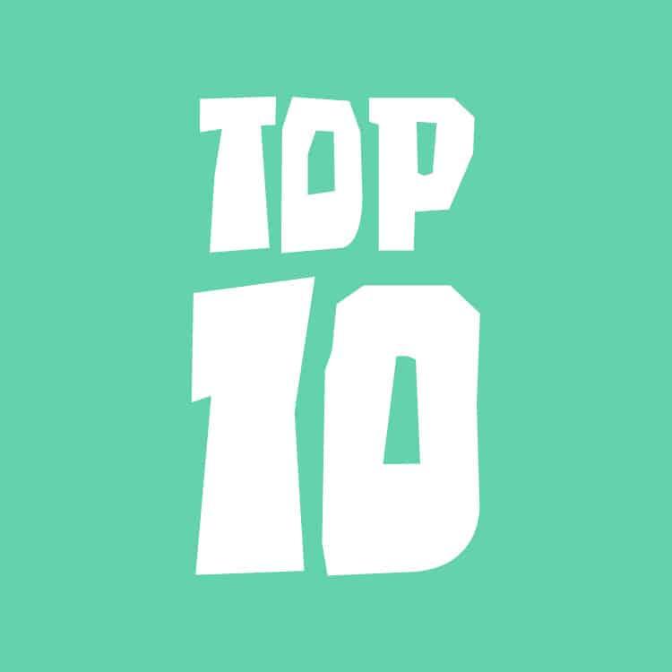 Top 10 dyreste legetøj
