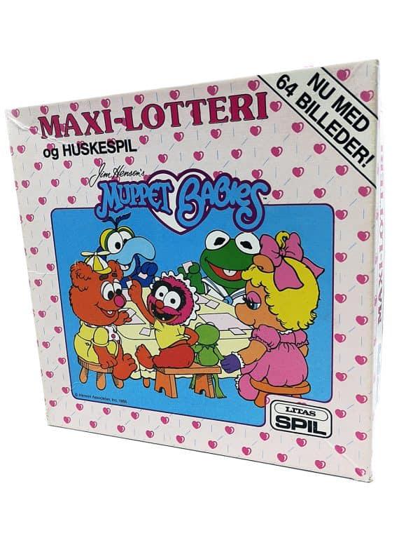 muppets babies