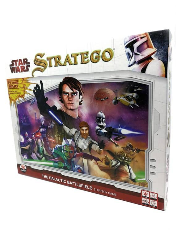 Star Wars Stratego
