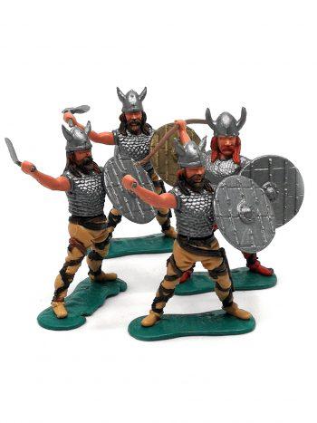 Swoppet Vikings