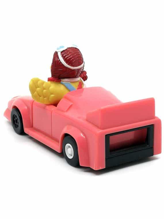 Birdie. McDonalds legetøj 1991