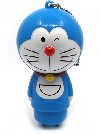 Doraemon nøglering