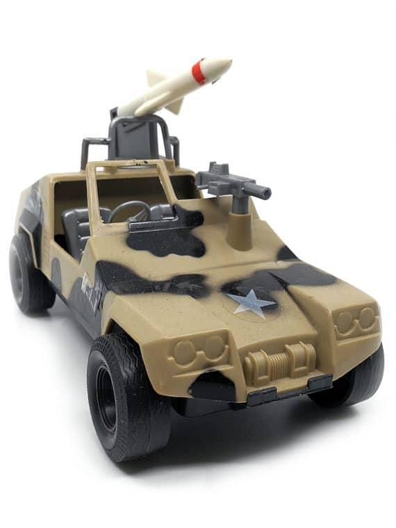remco jeep