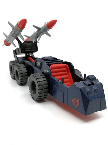 G.I. Joe Cobra Adder