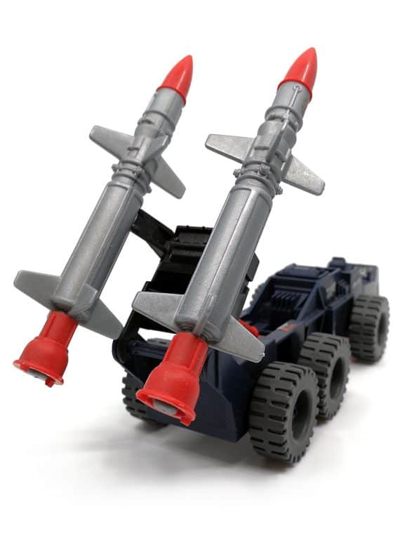 G.I. Joe Cobra Adder
