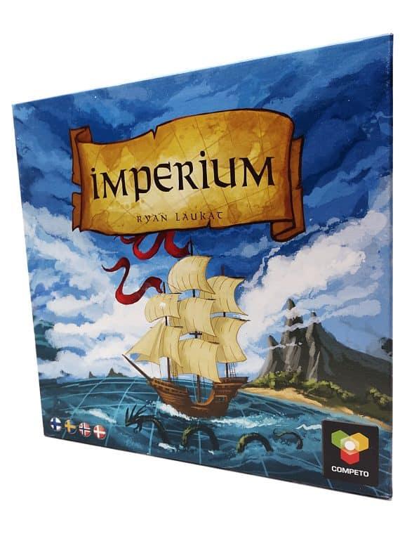 imperium spil