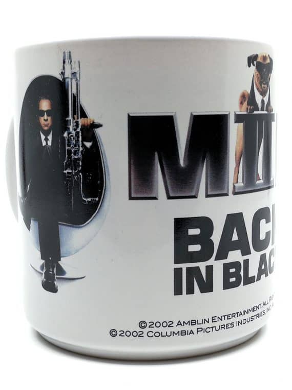 men in black kop
