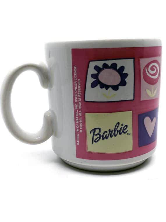 Barbie kop