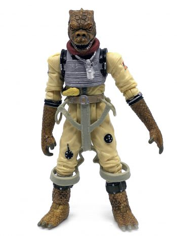 Bossk (The Empire Strikes Back) Star wars