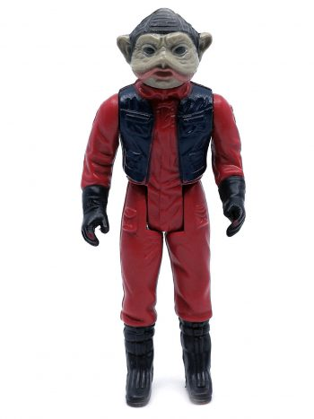 Nien Nunb (Return Of The Jedi)