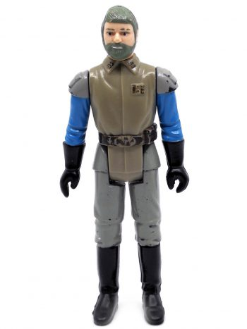 General Madine (Return Of The Jedi)