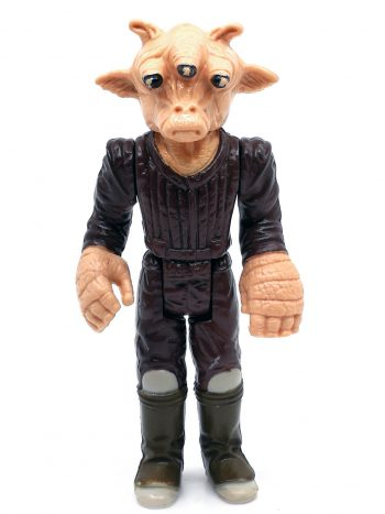 Ree-Yees (Return Of The Jedi)