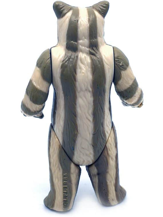 Logray (Ewok Medicine Man)