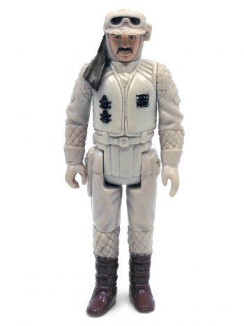 Rebel Commander (The Empire Strikes Back)