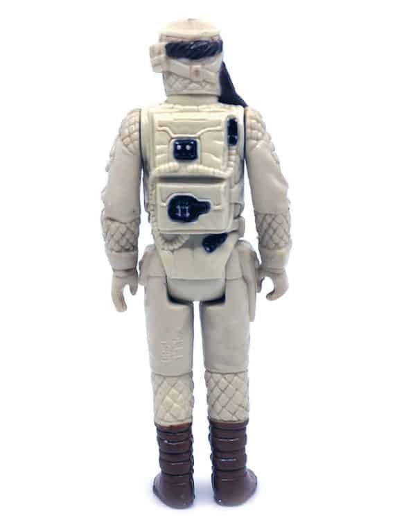 Rebel Commander (The Empire Strikes Back)