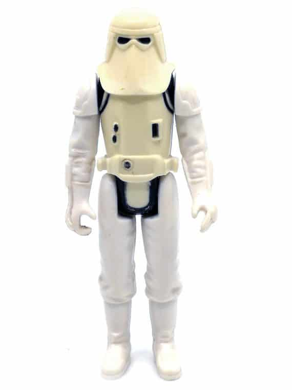 Snowtrooper (Hoth Battle Gear)