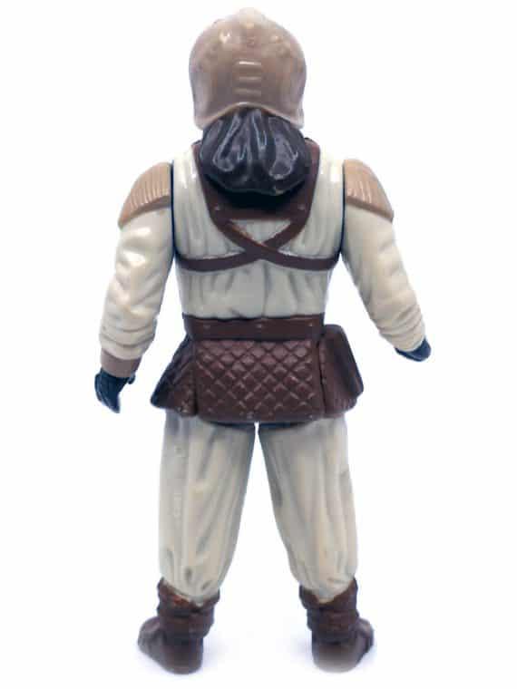 Klaatu (Skiff Guard Outfit)