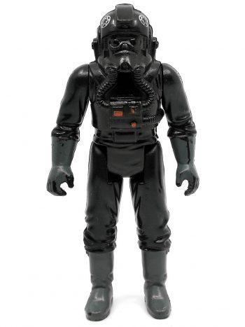 Tie Fighter Pilot (The Empire Strikes Back)
