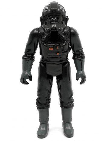 Tie Fighter Pilot (The Empire Strikes Back)