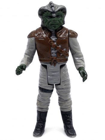 Klaatu (Return Of The Jedi)