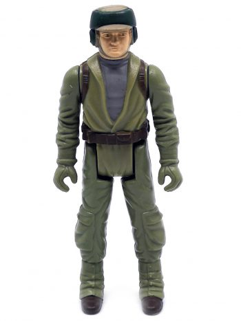 Endor Rebel Soldier (Return Of The Jedi)