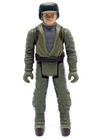 Endor Rebel Soldier (Return Of The Jedi)