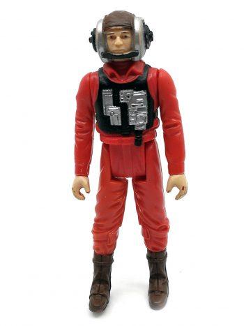 B-Wing Pilot (Return Of The Jedi)