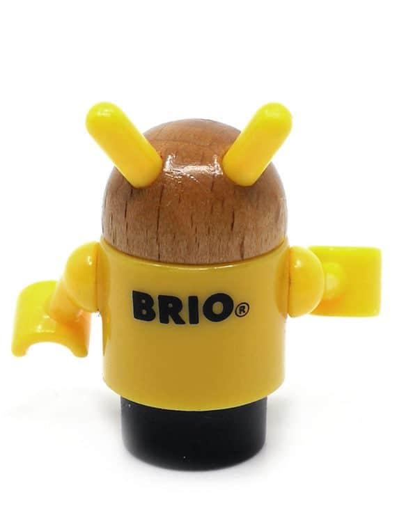 BRIO Dex Networker