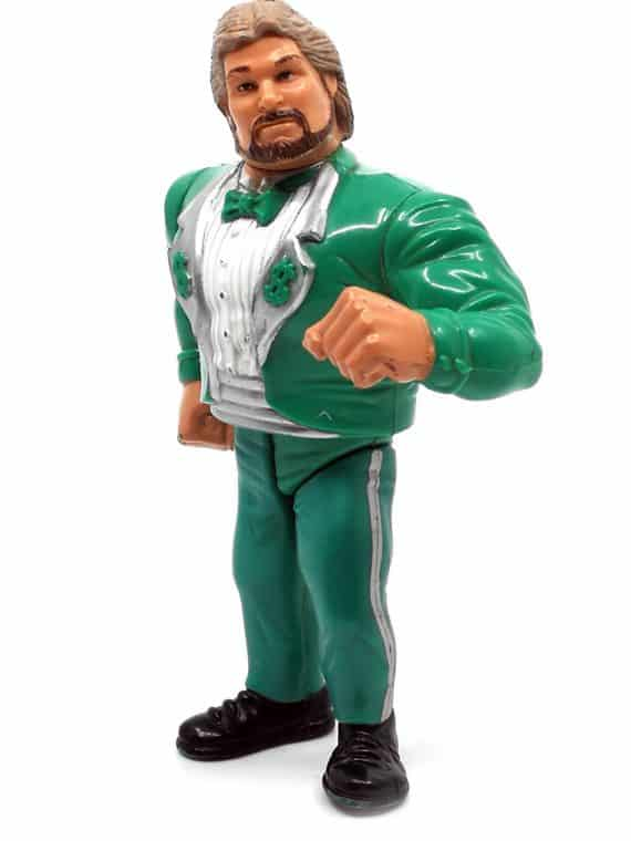 Ted DiBiase - The Million Dollar Man