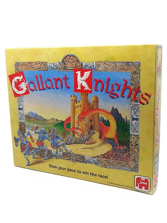 Gallant knights