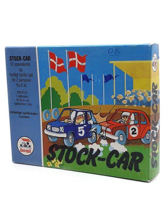 Stock-car