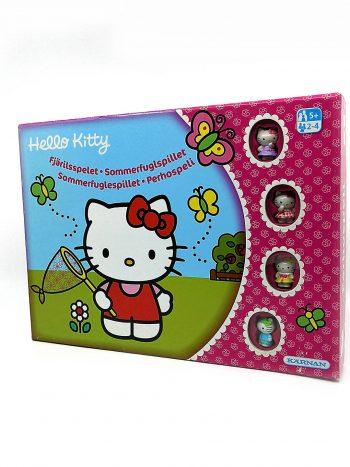 Hello Kitty - Sommmerfuglespillet