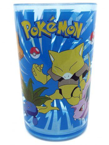 Pokemon krus