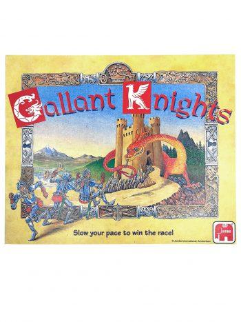 Gallant knights