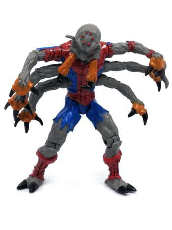 Mutant Spiderman