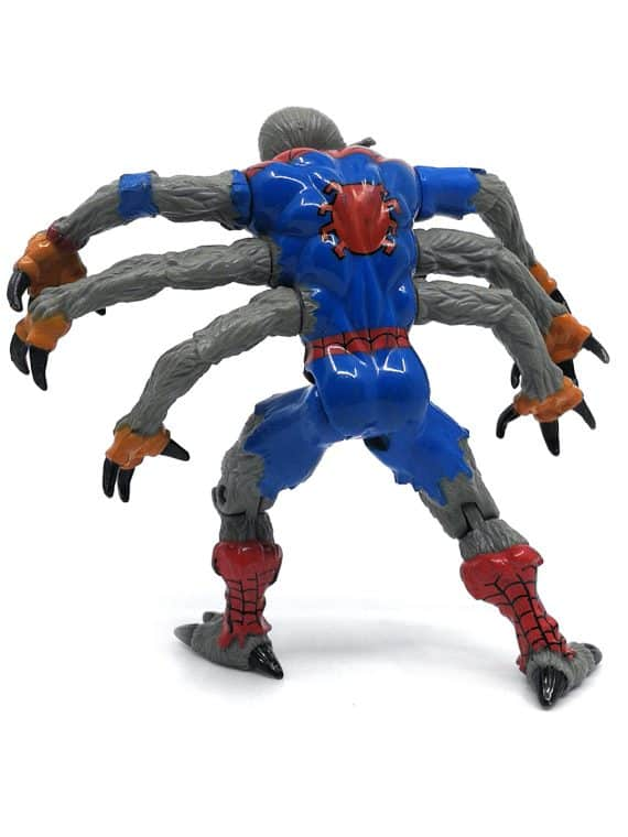 Mutant Spiderman
