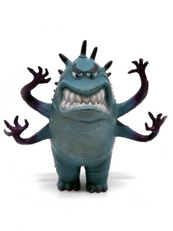Bile - Monsters Inc.