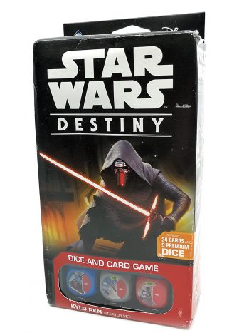 Star Wars Destiny Starter