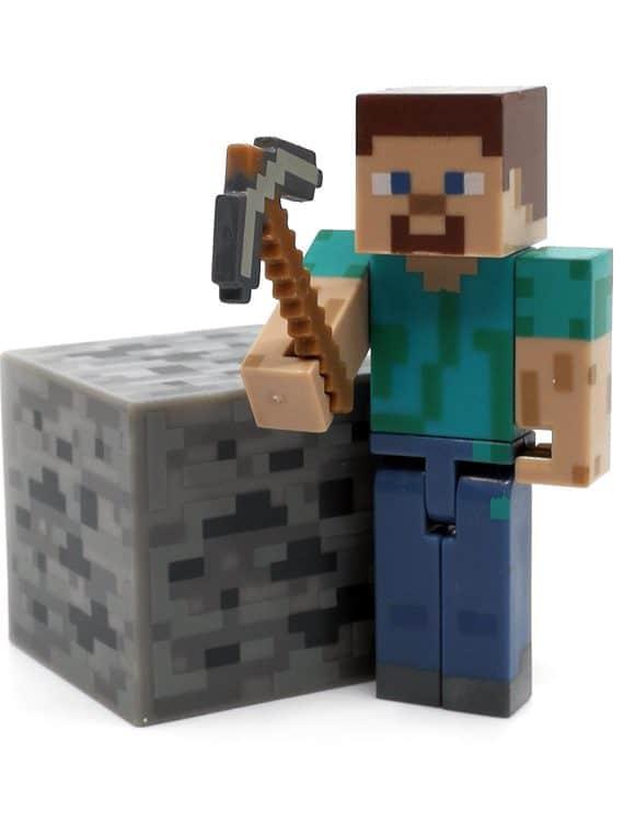Overworld Steve - Minecraft