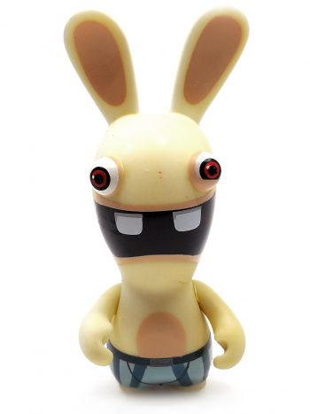 Raving Rabbids Go Home